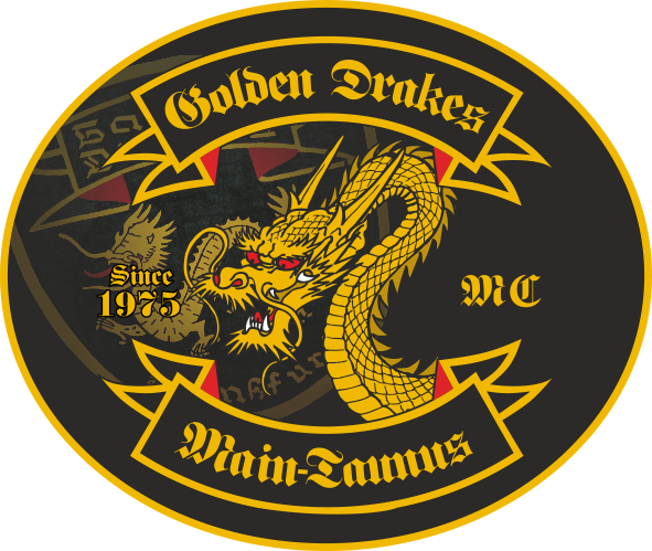 Gästebuch des Golden Drakes MC Chapter Main-Taunus